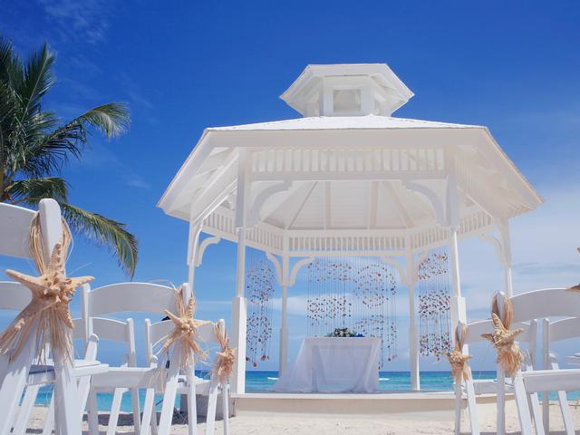 Majestic Resorts - Free Honeymoon