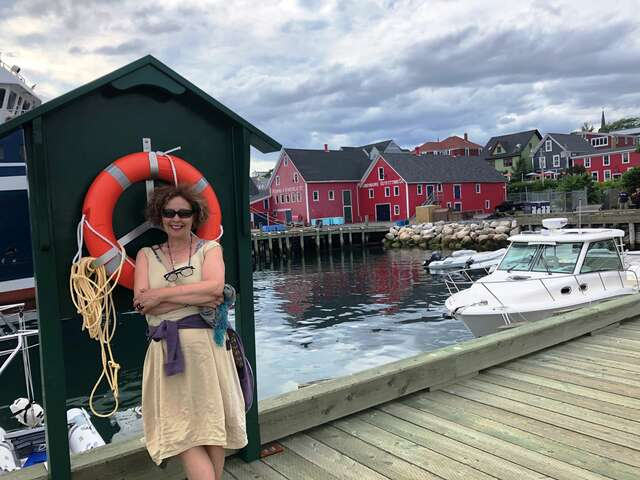 Nova Scotia (July 2019)