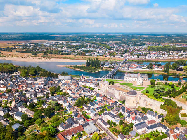 DISCOVER THE LOIRE VALLEY