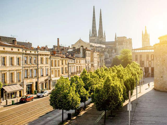 DISCOVER PARIS & BORDEAUX