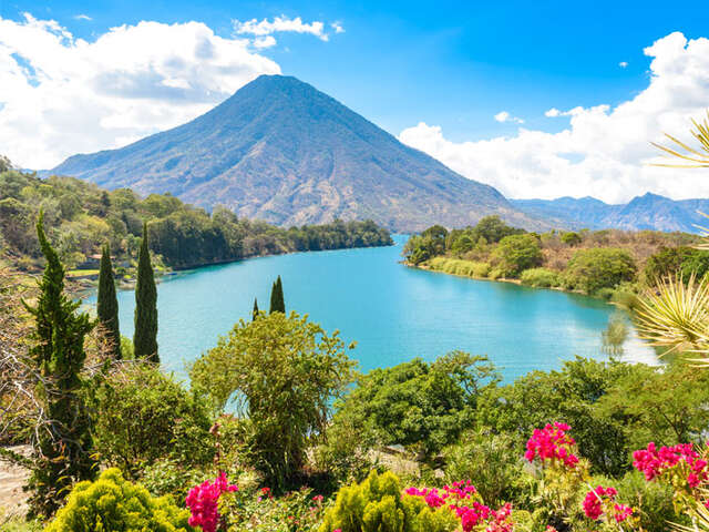 WONDERS OF GUATEMALA