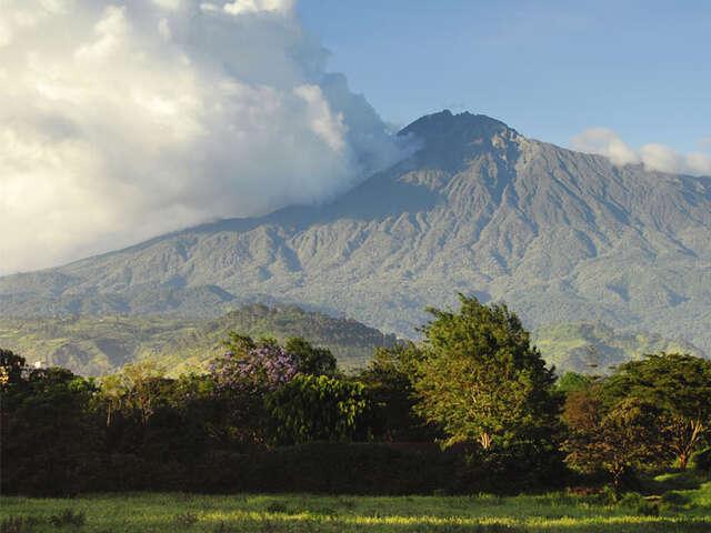 TANZANIA, THE CRADLE OF HUMANKIND