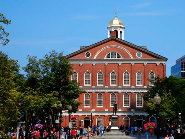 The Northeastern, a Journey through American History