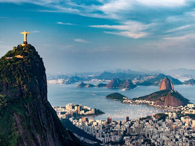 BEST OF BRAZIL