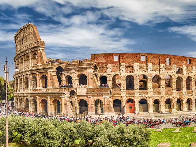 ITALY'S SOUTHERN SPLENDORS (Small Group Tours Available)