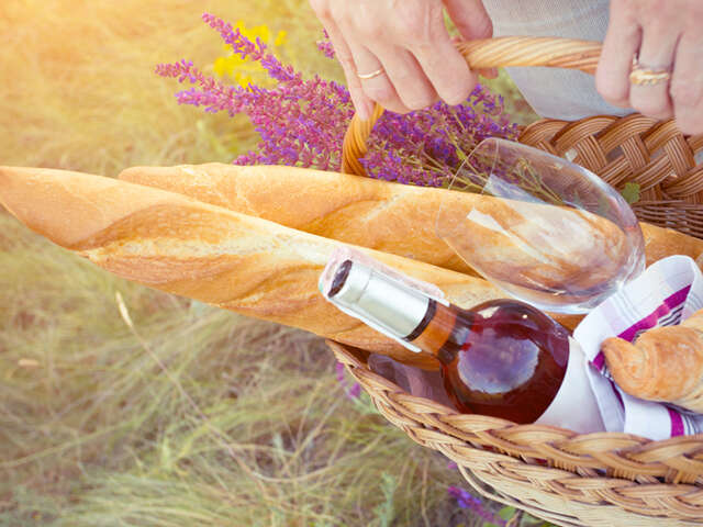 THE CUISINE OF PROVENCE