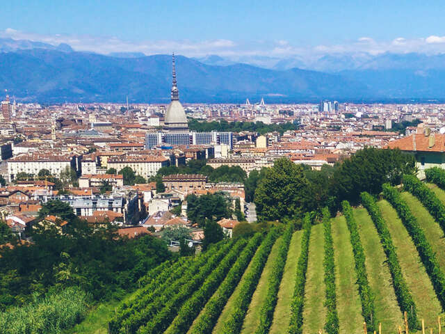 TURIN, THE ELEGANT FIRST CAPITAL CITY OF ITALY