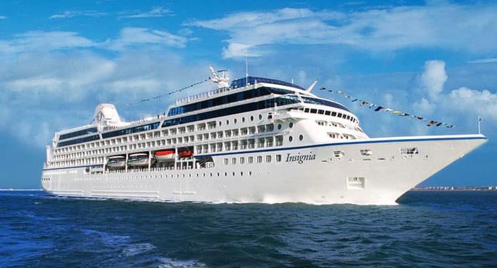 Kids Sail Free on Oceania New York - Bermuda - New York Summer Sailings