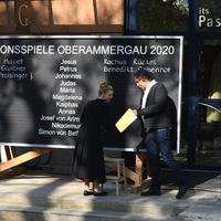 Oberammergau Passion Play Cast
