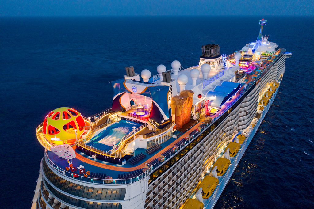 Royal Caribbean Cruises - Score up to $100 Onboard Credit