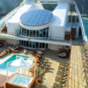 Seabourn's 2020 World Cruise