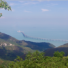 World's Longest Sea-Crossing Bridge is First Land Link Between 2 of Asia's Most Exciting Cities