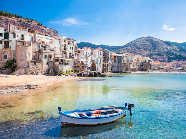 6 Reasons to See Sicily