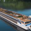 The Ship that's Changing River Cruising