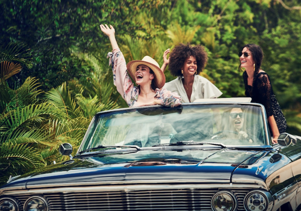 Rosewood Hotels & Resorts' Ultimate Girlfriends Getaway Offer Featuring Local Experiences