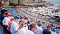 Cruise to the Monaco Grand Prix in Windstar Luxury