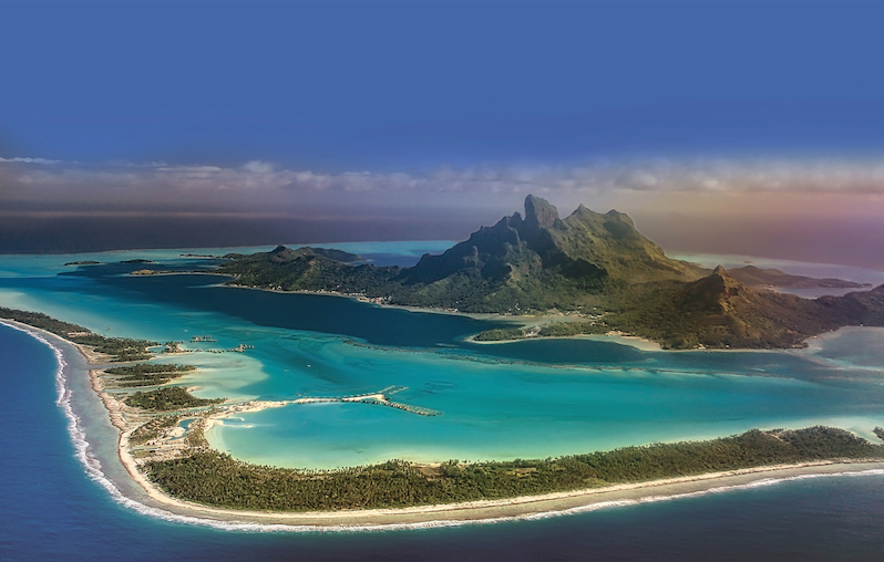 2 For 1 Cruise Fares, Free Air and More! Oceania Cruises to the South Pacific