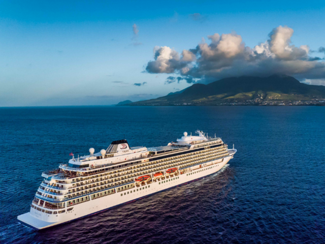 Viking's 2020-21 World Cruise Visits Hawaii for the 1rst Time; Business Class Air and More Included