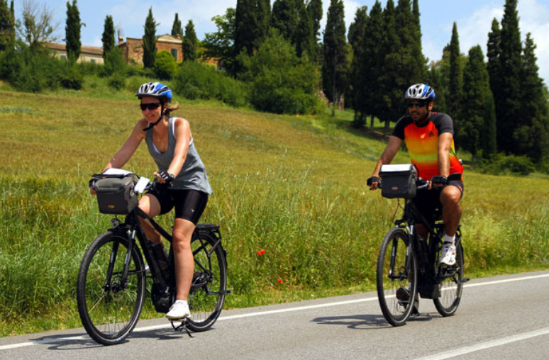 Get a Little E-ssistance on These Electric Bike Journeys