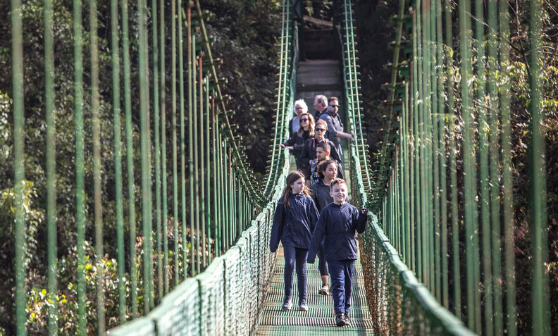School Vacations? Planned. National Geographic and G Adventures Launch Family Journeys
