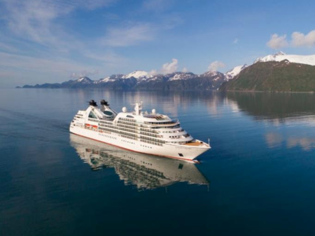 'Enjoy Your Catch' New Seabourn Dining Experience in Alaska and British Columbia
