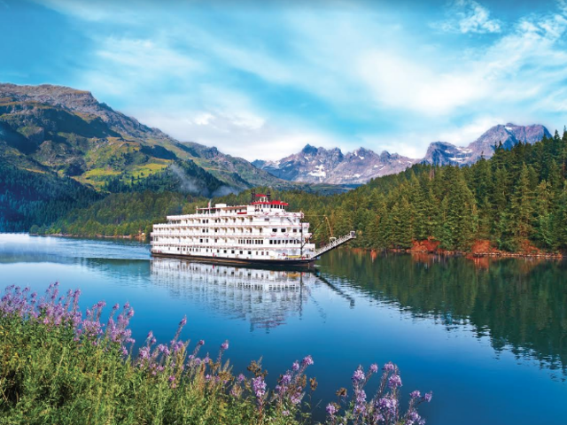 Cruise the Mississippi and Save $1200 Plus Complimentary Hotel on American Cruise Lines