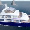 G Adventures Introduces New Yacht Custom-Built for Galapagos Exploration