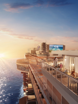 BOGO 50% Off During Princess Cruise's Getaway Sale