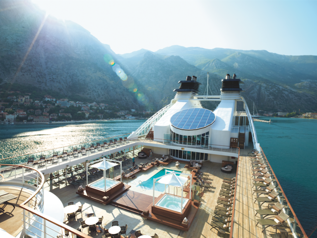 Book Now, Cruise Later - Don't Miss Ultra-Luxury Seabourn's 'Sensational Suite Savings' for late 2020, and 2021 Sailings