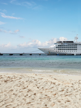 Silversea Bonus Savings Days & Updated Cancellation Policy - Book Future Travel with Savings and Confidence