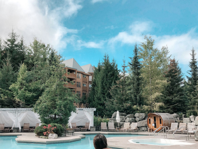 Great Escapes at Great Heights at North America's Top Mountain Resorts - No Snow Required