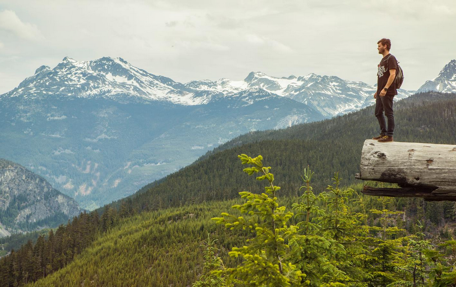 Your Next Adventure Could be Close to Home; Save 15% on North American GAdventures