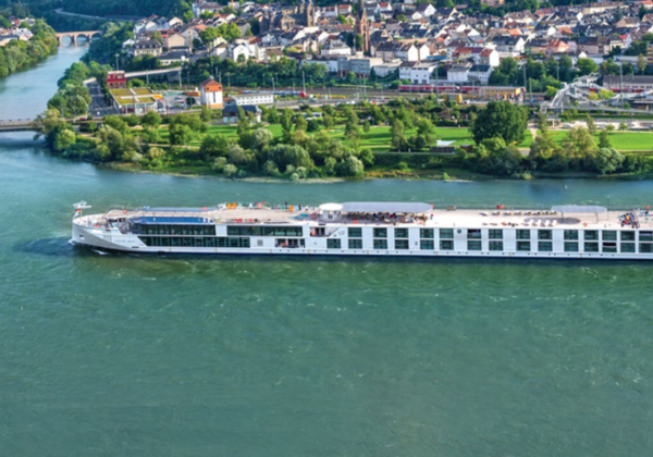 Sail on a Crystal, Ultra-Luxury European River Cruise in 2021 and Save up to 50%