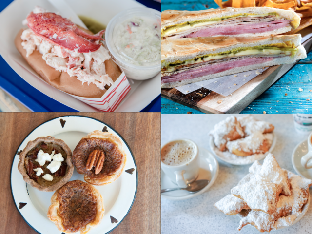 Celebrate This Holiday Weekend with Travel-Inspired Picnic Recipes