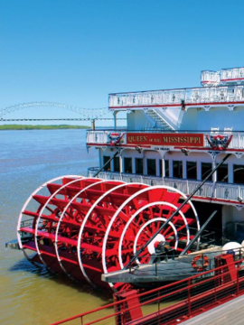 Up to $2000 Savings on American Cruise Lines River Cruises