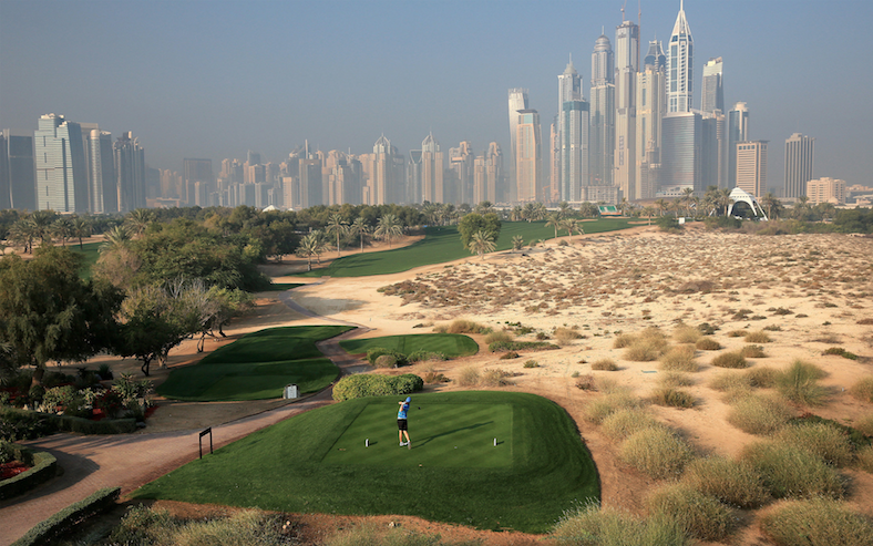 3 Top Trips for Golfers Who Cruise - From Close to Home to Around the World