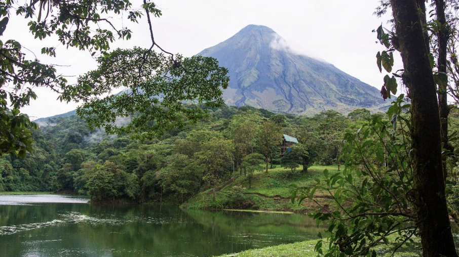Hidden Secrets and Natural Wonders of 4 Costa Rican Volcanoes