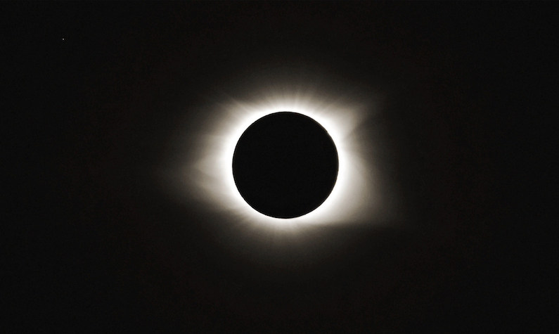 3 Luxurious Ways to Experience the Travel Event of 2021 - the Antarctic Solar Eclipse