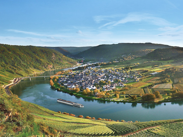 World's Longest River Cruise Set for 2023