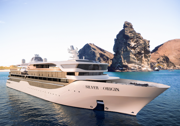 New Ships Put the 'Luxe' in Luxury Expedition Cruising to the Remote Oceans of the World