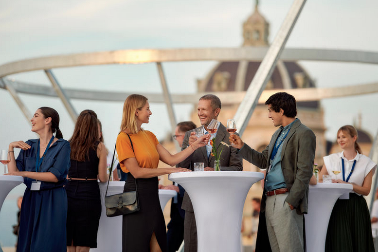 Vienna's New Rooftop Bars