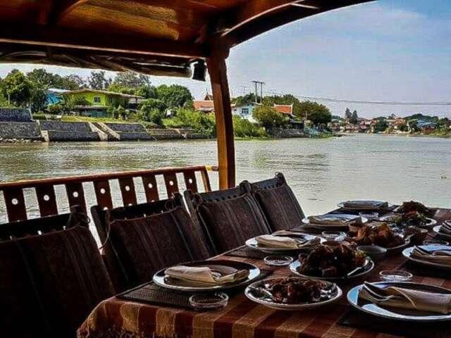 Tuesday 17 November – Ayutthaya