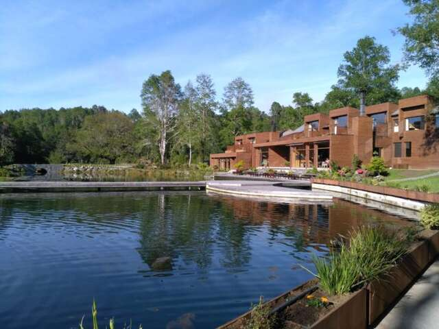 Luxury Pucon Chile Solar Eclipse Experience - 5 Days