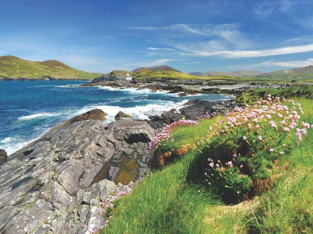 CIE Tours - Save on tours or private travel to Ireland, Britain, Iceland & Italy