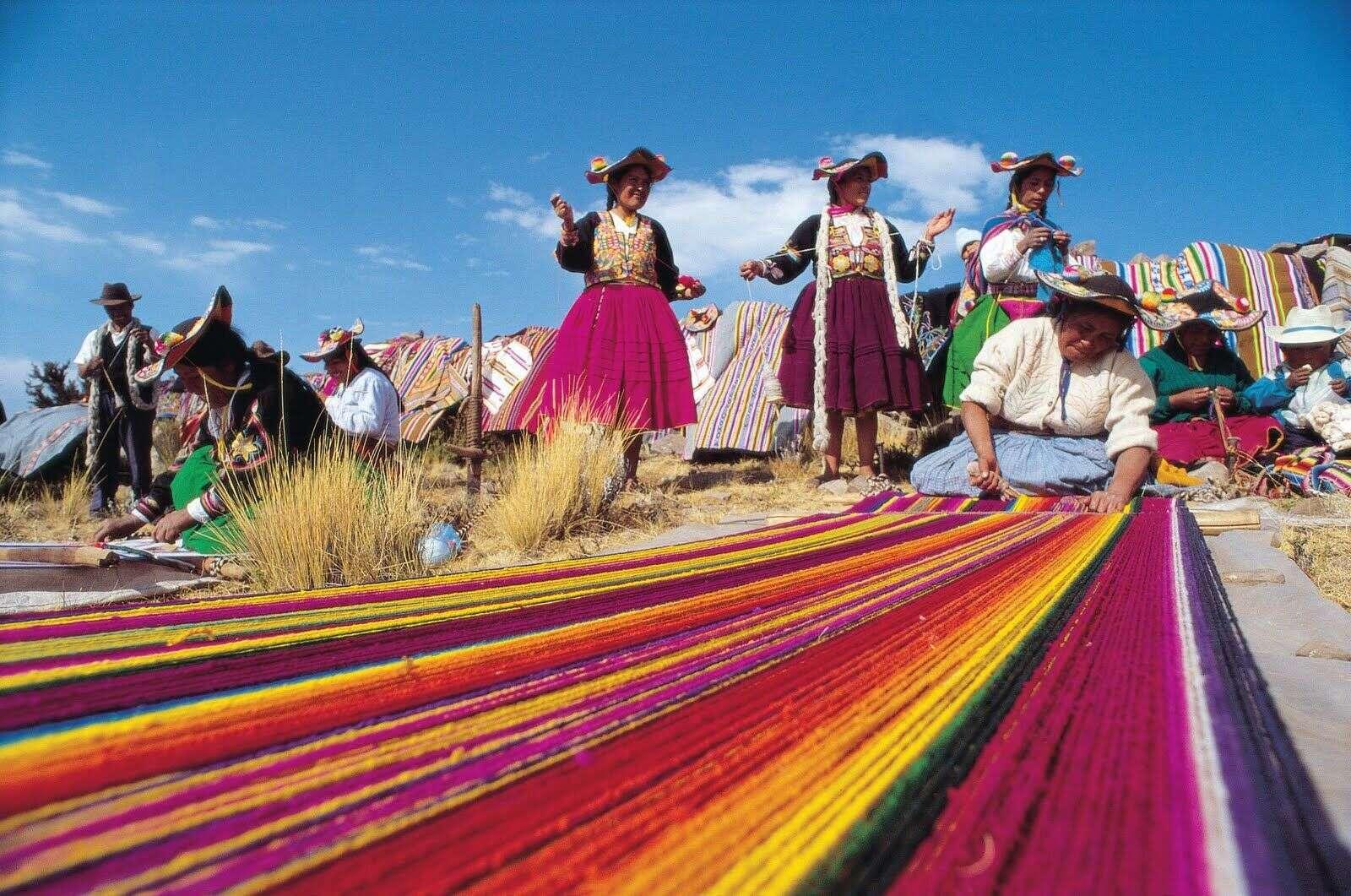 Sacred Valley – San Agustin Urubamba