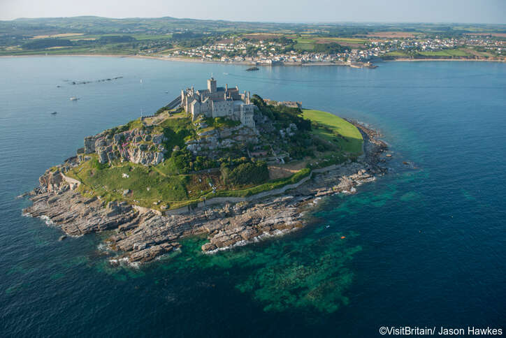 Top Tips for G7 Leaders - and Travelers Like Us - to Experience Cornwall