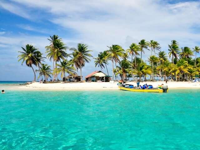 Panama: Wellness, Beaches and Culture