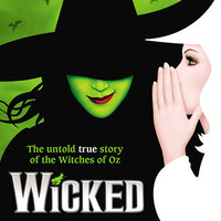 """Wicked"" Fox Theatre – St. Louis"