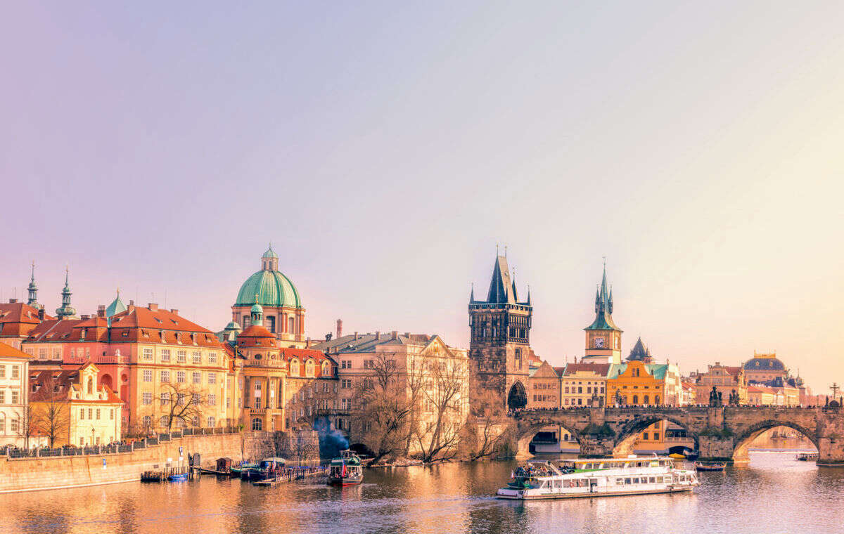 Air Canada Vacations Europe Promise