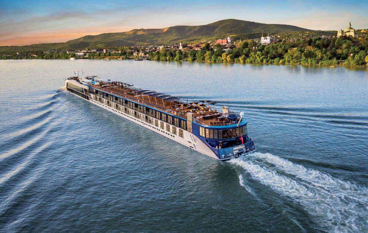 AmaWaterways Triple Savings